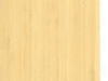 Bambus vertikální přírodní